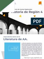 Proyecto Juntas Regionales