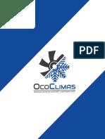CV OCOCLIMAS