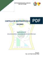CARTILLA 2P MATEMATICA 10°a.pdf