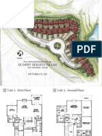 View video, floor plans of rare opportunity to own new construction in Alamo heights