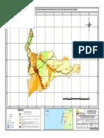 mapa preliminar de amenazas por inundacion portoviejo