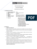 PLAN LECTOR REGIONAL 2020