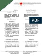 544477 Dringlichkeitsmassnahme Ordinanza Nr64 04.11.2020