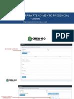 Tutorial de Agendamento (1)