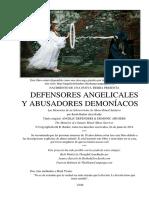 Barker Kerth - Defensores Angelicales Y Abusadores Demoniacos.pdf