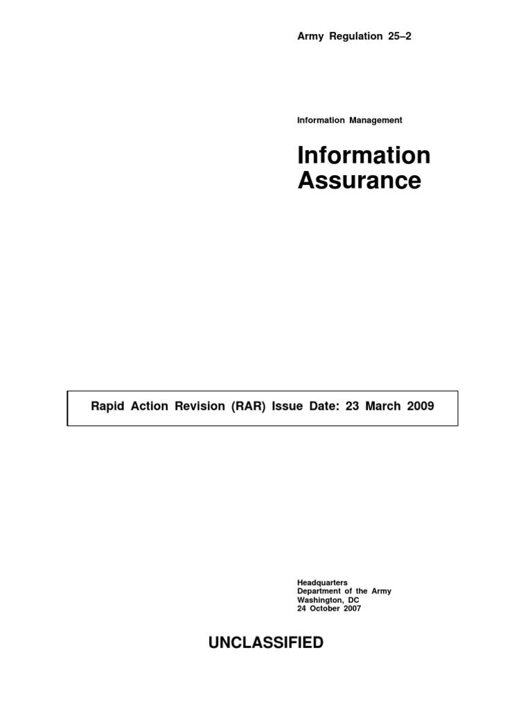 Ar 25 2 Information Security Online Safety Privacy