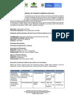 Protocolo Municipal 2020-2021 ) BELLA