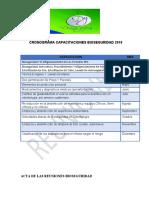 actas bioseguridad 2019