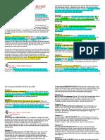 2 - Agenda 21 Summary