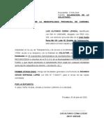 ACLARACION  DE SOLICITUD.docx