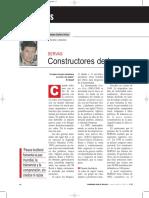 Constructores de la paz - Servas