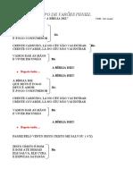 CORINHO A BÍBLIA DIZ.docx