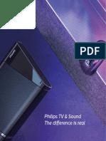 Philips Lookbook 2020
