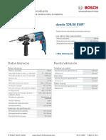 taladro - gbm-13-2-re-sheet