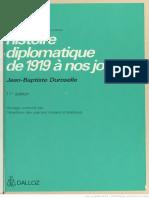 Duroselle - Historia Diplomática 2.pdf