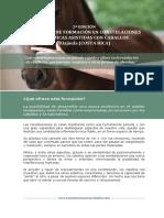 2ª edición Costa Rica