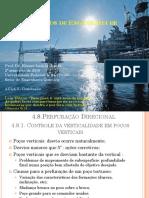 Fund Eng Petróleo - Aula 3C - Perfuração - 2016
