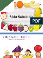 ALIMENTACIÒN SALUDABLE Y CHATARRA 1.pptx