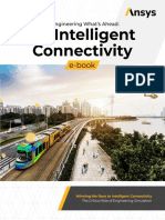 Ansys - 5G Intelligent Connectivity 2020