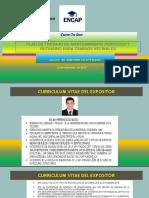 Plan de Trabajo Mr y Mp de Caminos Vecinales Encap (2)