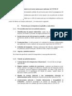 protocolo  analisis