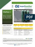 Pepino-Matias