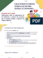 S21 NOS HACEMOS FUERTES FORTALECIENDO NUESTRA AUTONOMIA.pptx