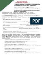 4e.Lecon_et_exercices_de_Vocabulaire_Qualites_et_Defauts