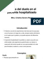 7. ETAPAS DUELO PTE HOSPI. 2020