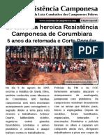 Jornal Camponês