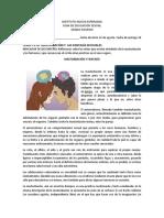 TEMA 3-  LA MASTURBACIÓN Y FANTASIAS SEXUALES