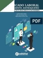 Libro Caracterización del Mercado Laboral completo
