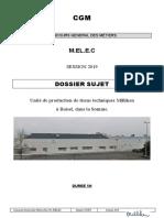 ASE-melec-partie-ecrite-sujet