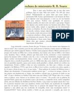 Refutação da Brochura R. R. Soares