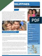 Philippines Microenterprise Project - Tearfund New Zealand