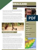 Somalia Community Development - Tearfund New Zealand