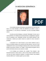 A nova medicina Germanica - portugues- revisado