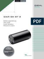 272585-FR-DE-EN-FR-PT-IZAR_OH_BT2_InstallationGuide_DE_EN_FR_PT.pdf
