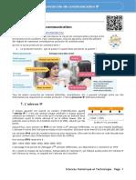 Le protocoles IP