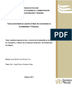 Susel San Nicolás CPE 16-17 Auditoria especial combustibles