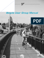 Cycling Bug Manual