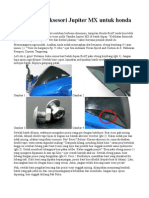Motor Performance Plus6