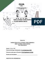GUIA # 02 CLASES DE FRACCIÓN 4° GRADO (1)