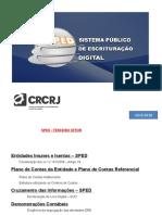 IFRJ e CSLL