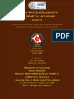 COVER laporan prakerin 2010-2011 smkn 13 bandung