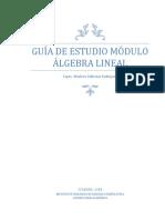 MODULO DE ALGEBRA LINEAL APLICADA CORREGIDO (1)