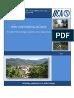 Turismo Rural Honduras