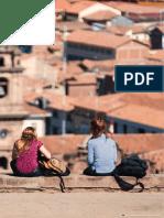 Peru como destino para la operacion turistica 3
