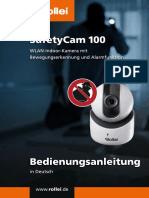 Kw25 704227 Hd Safetycam 100 Bda