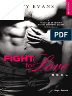 Katy Evans – Fight for Love - Tome 1.epub